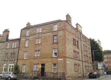 Thumbnail 2 bed flat to rent in Dunedin Street, Edinburgh