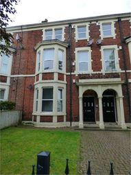Thumbnail 2 bed flat for sale in Osborne Road, Jesmond, Newcastle, Tyne And Wear