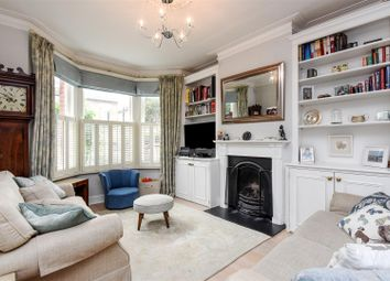 Thumbnail 4 bed terraced house to rent in Franche Court Road, London