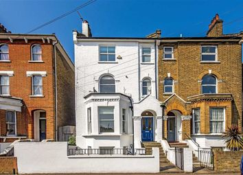 Thumbnail 3 bed flat for sale in Ramsden Road, Balham