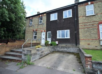 Thumbnail 3 bed terraced house for sale in Wested Lane, Swanley