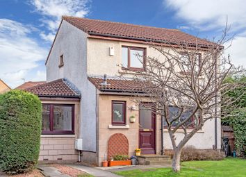 Thumbnail 4 bed detached house for sale in West Ferryfield, Edinburgh