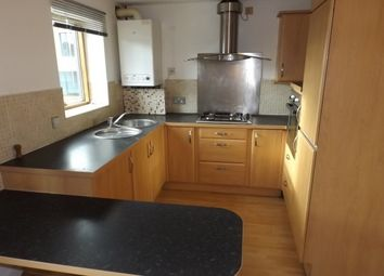 Thumbnail 2 bed flat to rent in Leadmill Court, Leadmill Road
