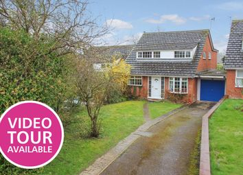 Thumbnail 5 bed detached house for sale in Bideford Green, Leighton Buzzard