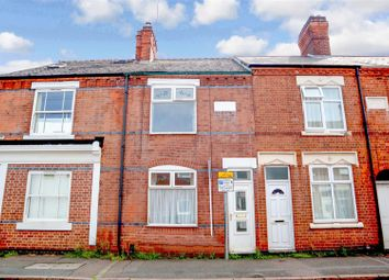 Thumbnail 3 bedroom terraced house to rent in Jarrom Street, Leicester