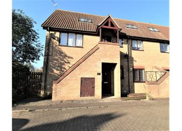 Thumbnail 1 bed flat for sale in Page Court, Ely