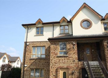 Thumbnail 2 bed flat for sale in Woodrow Gardens, Saintfield, Ballynahinch