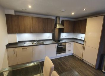 Metalworks, 93 Warstone Lane, Birmingham B18. 2 bed flat for sale