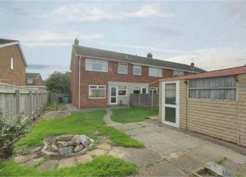 Thumbnail 3 bed end terrace house for sale in Cotterdale, Hull, East Riding Of Yorkshire, England