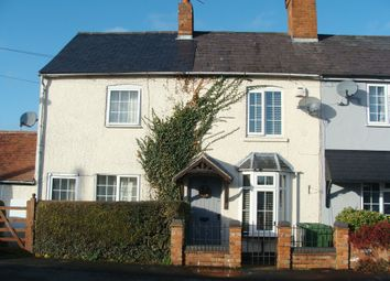 Thumbnail 2 bed cottage for sale in Junction Road, Bromsgrove