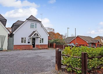 4 bed detached house for sale in Gudge Heath Lane, Fareham PO15
