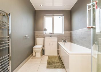 Thumbnail 2 bedroom terraced house for sale in Gray Street, Clowne, Chesterfield