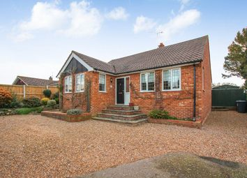 Thumbnail 2 bed bungalow to rent in Rose Acre Road, Littlebourne, Canterbury