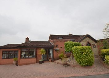 Thumbnail 4 bed detached house for sale in Chestnut Close, Scotter, Gainsborough