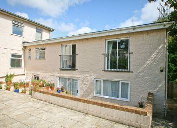 Thumbnail 2 bed flat for sale in Victoria Avenue, Shanklin