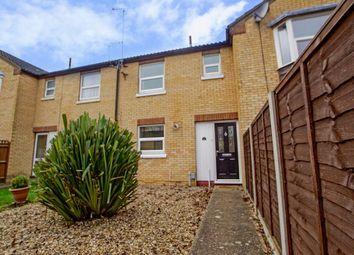 Thumbnail 2 bed terraced house to rent in Bassingburn Walk, Welwyn Garden City
