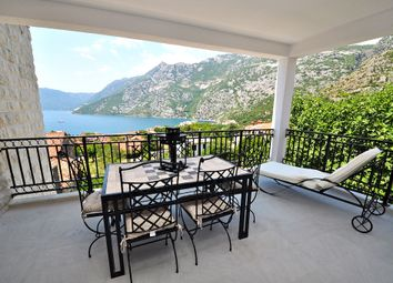 Thumbnail 2 bed triplex for sale in 18181, Risan, Montenegro