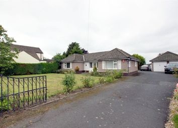 Thumbnail 2 bed detached bungalow for sale in Leswain, Dalston Road, Carlisle