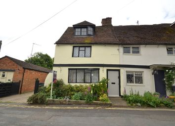 Thumbnail 2 bed semi-detached house for sale in Bell Walk, Winslow, Buckingham, Buckinghamshire
