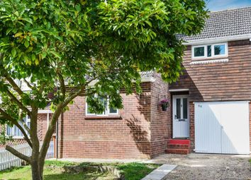 Thumbnail 3 bed semi-detached house to rent in Sandhurst, Berkshire