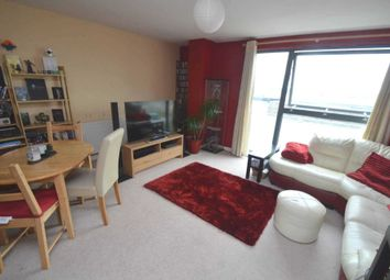 Thumbnail 2 bedroom flat for sale in Wetherburn Court, Bletchley, Milton Keynes