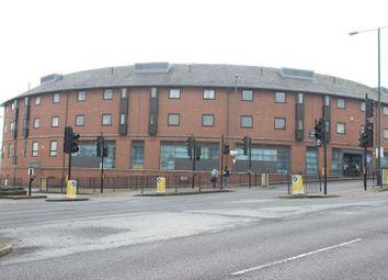 Thumbnail 2 bed flat to rent in Nash Way, Kenton, Harrow