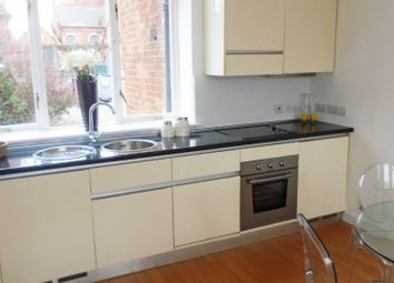 Thumbnail 2 bed flat to rent in Bridge Street, Sandiacre