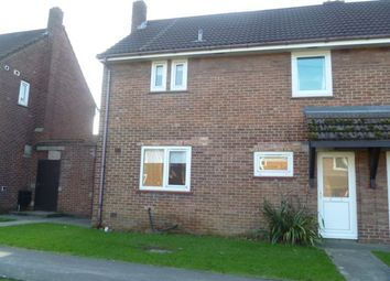 Thumbnail 3 bed semi-detached house to rent in Blackbird Road, St Athan