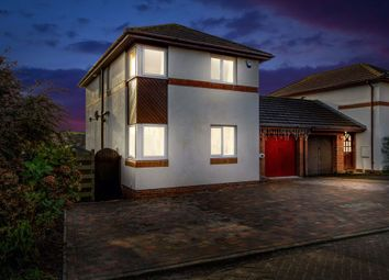 3 bed detached house for sale in Currington Meadow, Bickington, Barnstaple EX31