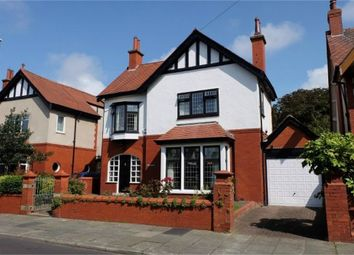 Thumbnail 4 bedroom detached house for sale in St Clements Avenue, Blackpool, Lancashire