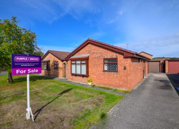 Thumbnail 3 bed detached bungalow for sale in Vine Road, Great Sutton