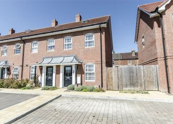 3 bed end terrace house for sale in Ashton Gardens, Eastleigh, Hampshire SO50