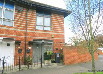 Thumbnail 2 bed end terrace house to rent in Lewin Terrace, Bedfont, Feltham