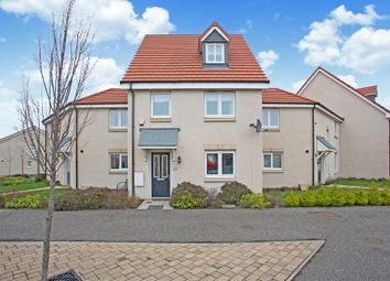 Thumbnail 4 bedroom town house for sale in 38 Arran Marches, Musselburgh