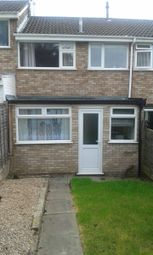 Thumbnail 2 bed terraced house to rent in Allerton Close, Coventry