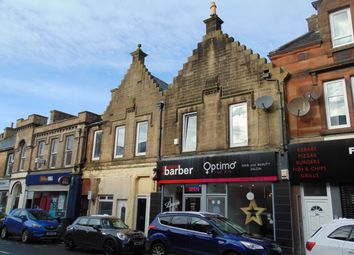 Thumbnail 1 bed flat to rent in Hopetoun Street, Bathgate, West Lothian