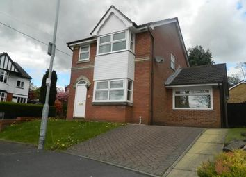 Thumbnail 3 bed property to rent in Embleton Close, Breightmet, Bolton