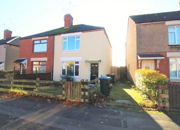 2 bed semi-detached house for sale in Lawrence Saunders Road, Coventry CV6