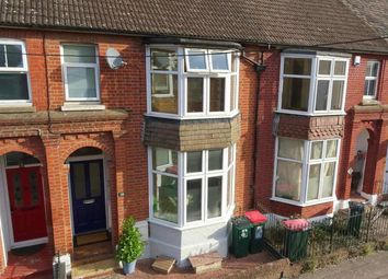 Thumbnail 1 bed maisonette for sale in East Park, Crawley