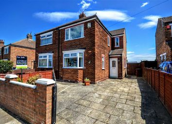 Thumbnail 3 bed property for sale in Winchester Avenue, Grimsby