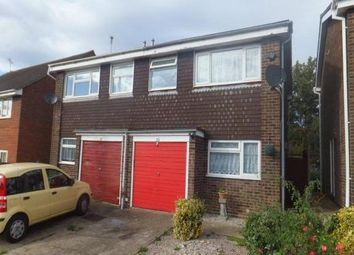 Thumbnail 3 bed property to rent in Redwood Close, Colchester