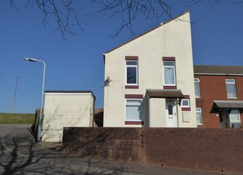 3 bed end terrace house for sale in Nolton Court, Penlan, Swansea SA5