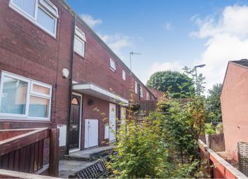 Thumbnail 2 bed flat for sale in Buckton Mount, Leeds