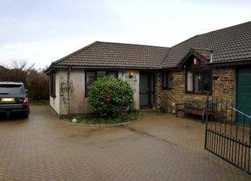 Thumbnail 3 bed detached bungalow to rent in Mayfield Drive, Roche, St. Austell