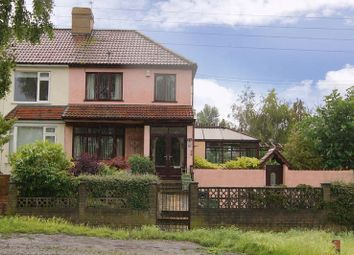 Thumbnail 3 bed semi-detached house for sale in New Cheltenham Road, Bristol