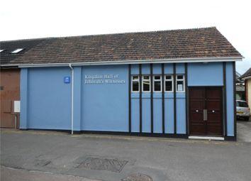 Thumbnail Office for sale in White Hart Lane, Wellington, Somerset