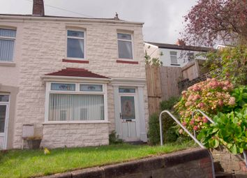Thumbnail 2 bed end terrace house to rent in Parc-Y-Duc Terrace, Morriston, Swansea
