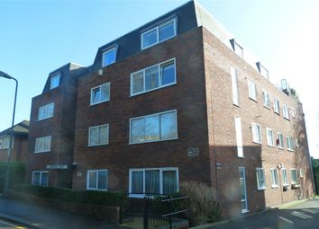 Thumbnail 2 bed flat to rent in Heywood Court, 135 London Road, Stanmore, Middlesex