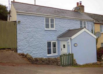 Thumbnail 3 bed semi-detached house for sale in Pastors Hill, Bream, Bream