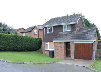 Thumbnail 3 bed property to rent in Inglewood, Woking